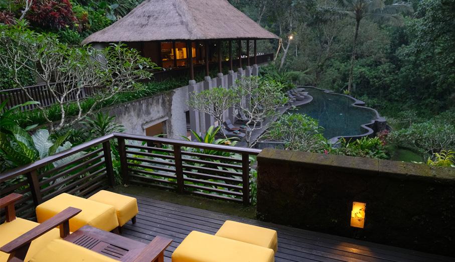 River Side Retreat