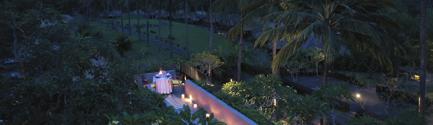 30% OFF - Maya Romantic Dinner