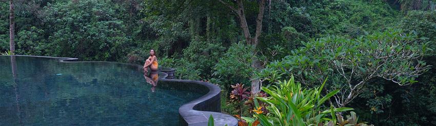 Zona Hijau at Maya