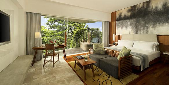 Impressive Nest Suite - Morning Sun