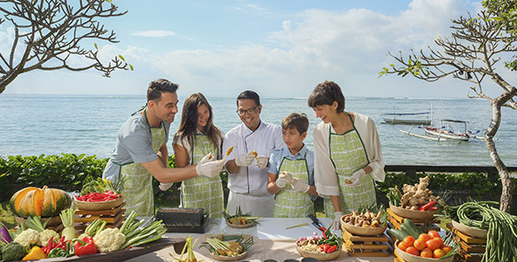 Cooking Class -  Maya Experience with Family