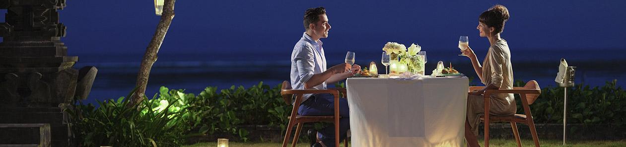 Romantic Dinner - Dreamy Dinner