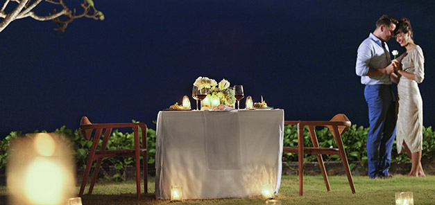 Romantic Dinner - Endless Experience