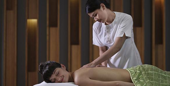Spa at Maya - Signature Healing Massages