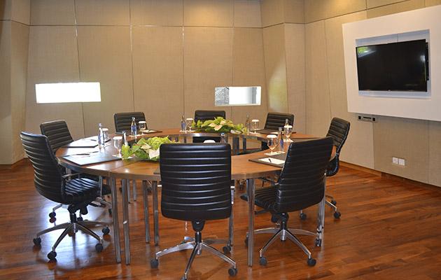 Board room -  Complete Meeting Amenities