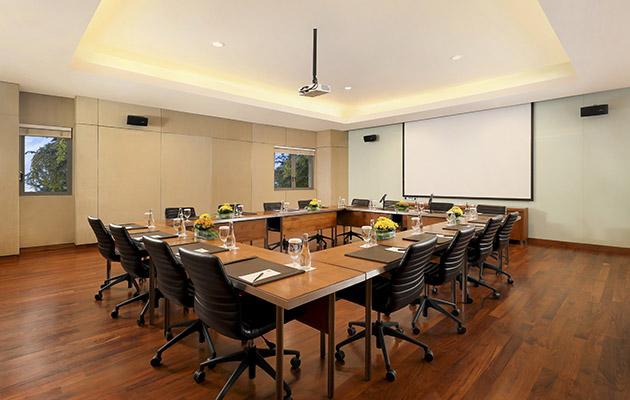 Seminar Room -  Meeting Space