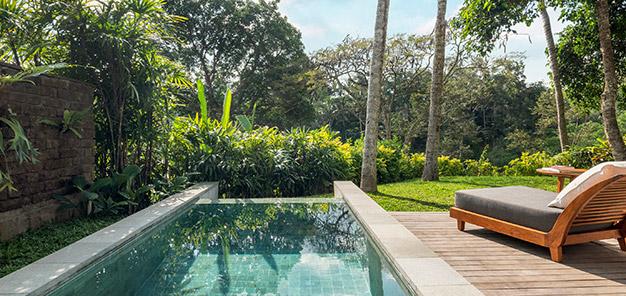 Heavenly Pool Villa - Private Pool