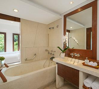 Impressive Forest Suite -  Bathroom
