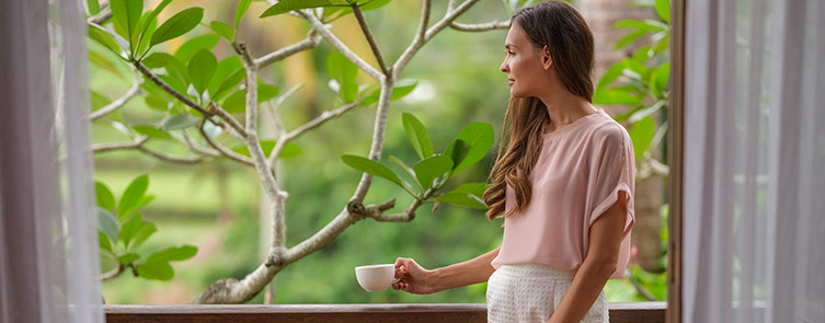 Afternoon Tea - Afternoon Tea at Tree Bar