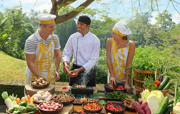 Cooking Class - Maya Experience