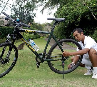 Cycling Tour - Guided Tour