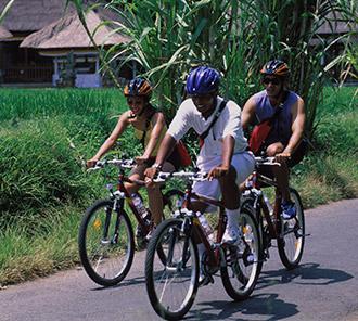 Cycling Tour - Guided Cycling Tour