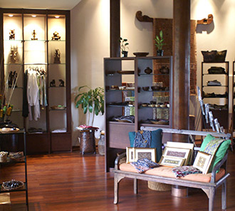 The Gallery - Local Handicrafts