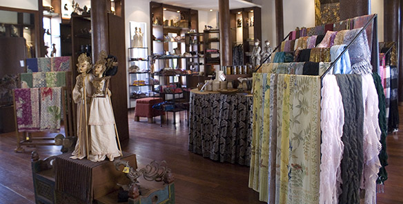 The Gallery - A Range of Locally Produce Handicraft