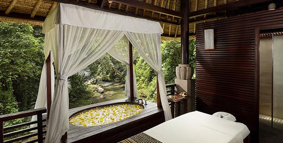 Spa at Maya - Private Single Treatment Room