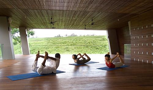Yoga Pavilion - Yoga for Beginners