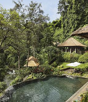 Facilities in Ubud