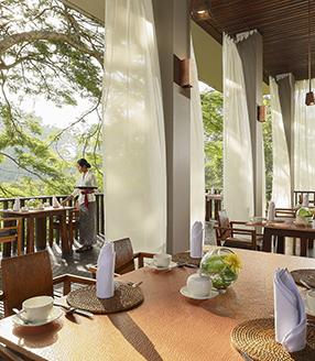 Restaurants & bars in Ubud