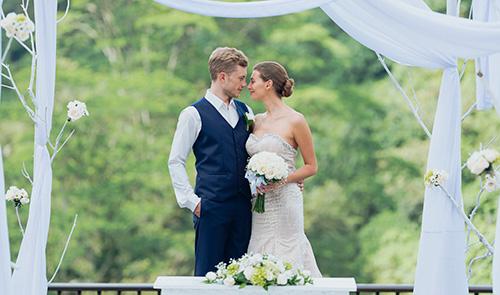 Ceremonial Plaza - Weddings